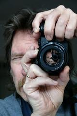 Ich Fotograf