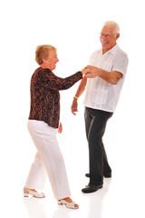 Swinging Seniors