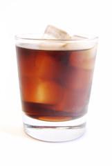 verre de soda