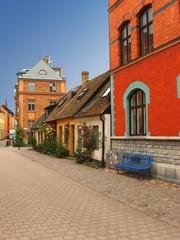 Sweden, Malmo