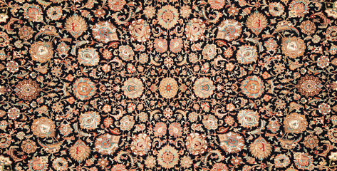 carpet oriental
