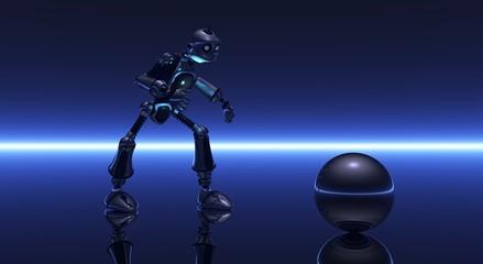 robot hi def