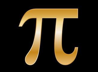 Golden Pi