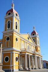 Cathedrale - Managua