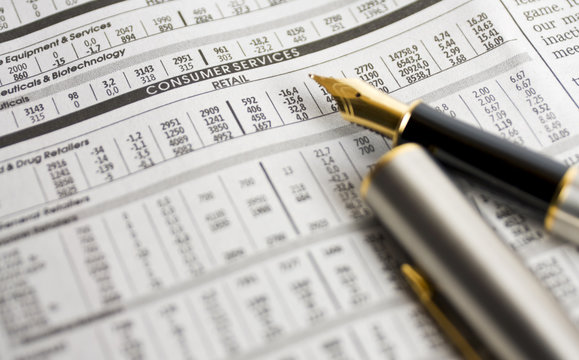 Planning to buy retail shares