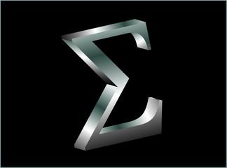 Sigma Silver 3D