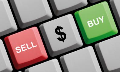 US Dollar - Kaufen oder Verkaufen?