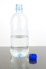 Bottle Drinking Water