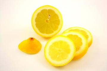 fresch citron