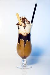 Eiskaffe