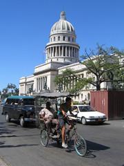 Fotobehang Havana La Habana - Cuba