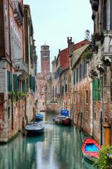 Venedig - HDR Technologie