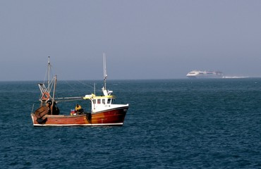 maritime modes