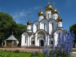Pereslavl, Russia