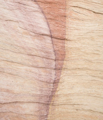 Sandstone abstract
