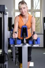 Fitness Women 1