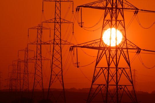 power sun