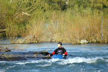 river runer