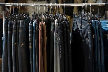 soldes pantalon vêtement promotion achat magasin