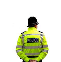 English Policeman