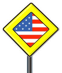 Vorfahrt USA