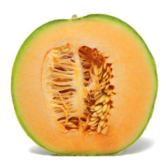 Cantaloupe 1