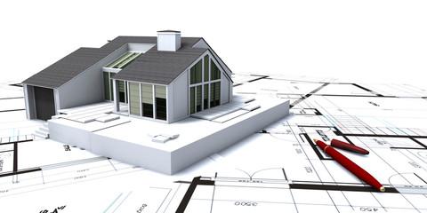 Modern House 007