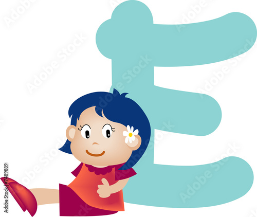 3 Letter Cartoon Characters : Cartoon characters with letter e adultcartoon