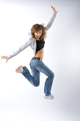 Air dance
