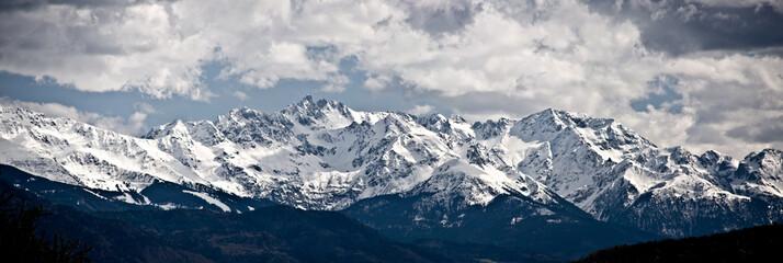 Montagnes de Savoie