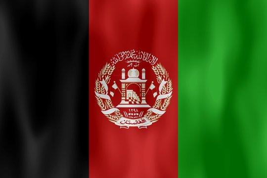 drapeau afghanistan flag