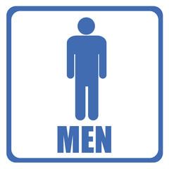 toilet - men