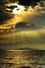 Sun Sea & Mountain