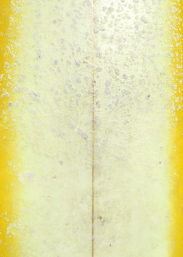 Wax on a surfboard background texture