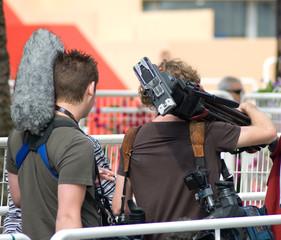 caméraman cinéma,cannes,france