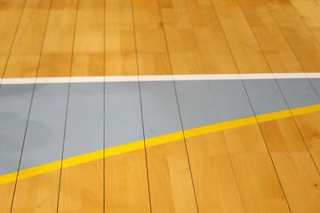 Ligne Sport en salle
