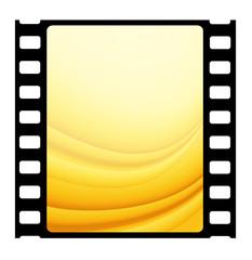 35mm Film frames