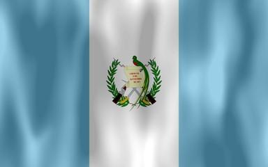 drapeau guatemala flag