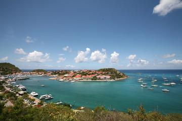 Saint-Barthélemy Gustavia