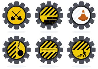 symbol zeichen konstruktion