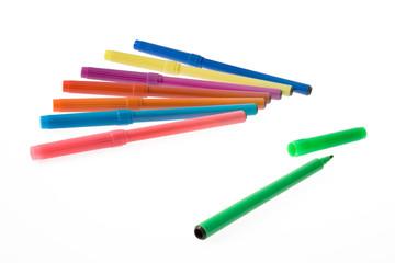 color pens - I