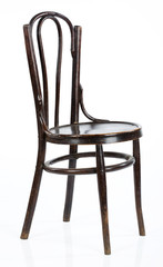 The Bent-wood Chair