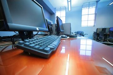 Computer keyboard background