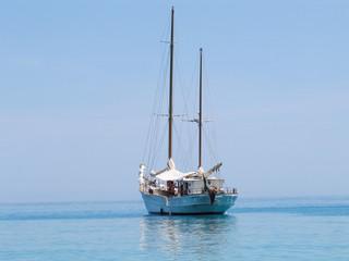 barca,vela,yacht,panfilo,mare ,sardegna,panfili