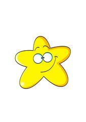 STAR CARTOON 2