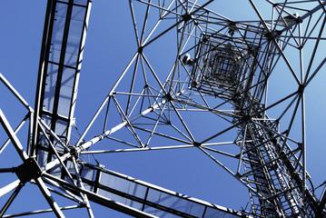 Steel transmitter