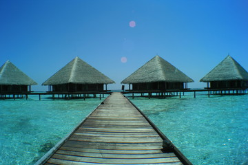 Maldivian Lifestyle
