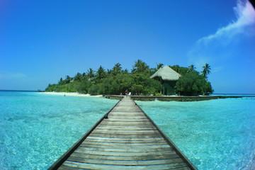 Rannalhi - Maldives