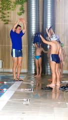 .swimming school