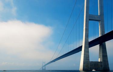 Storebeltbrücke